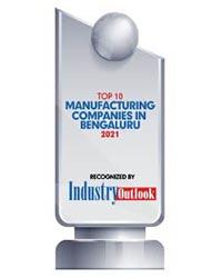 Top 10 Manufacturing Companies in Bengaluru - 2021