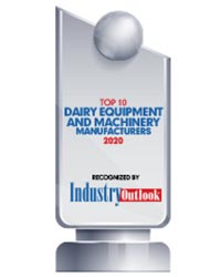 Top 10 Dairy Equipment and Machinery Manufacturers