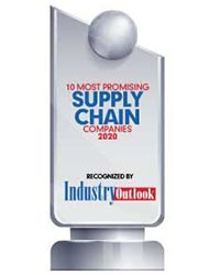 10 Most Promising Supply Chain Companies - 2020