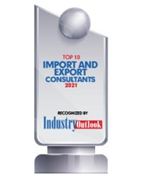 Top 10 Import And Export Consultants - 2021