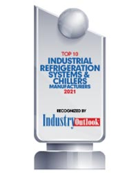 Top 10 Industrial Refrigeration Systems and Chillers Manufacturers - 2021