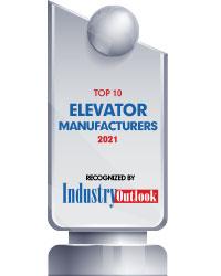 Top 10 Elevator Manufacturers - 2021