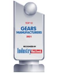 Top 10 Gear Manufacturers - 2021