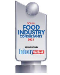 Top 10 Food Industry Consultants - 2021