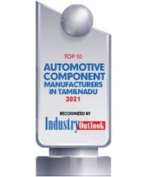 Top 10 Automotive Component Manufacturers In Tamil Nadu - 2021