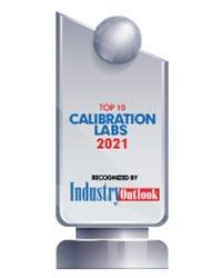 Top 10 Calibration Labs - 2021
