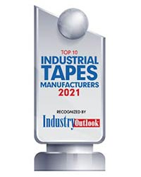 Top 10 Industrial Tapes Manufacturers - 2021