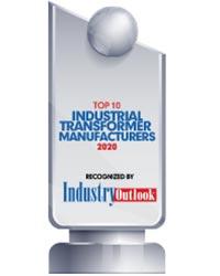 Top 10 Industrial Transformer Manufacturers - 2020