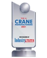 Top 10 Crane Manufacturers - 2021