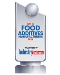 Top 10 Food Additive Manufacturers - 2021