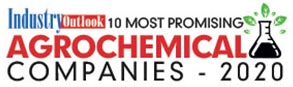 10 Most Promising Agrochemical Companies - 2020