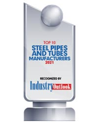 Top 10 Steel Pipes and Tubes Manufacturers - 2021