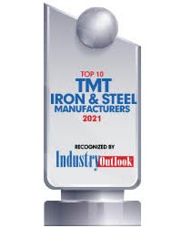 Top 10 TMT Iron And Steel Manufacturers - 2021