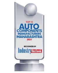 Top 10 Auto Components Manufacturers - 2021