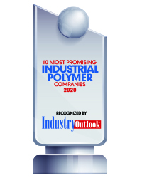 10 Most Promising Industrial Polymer Companies - 2020