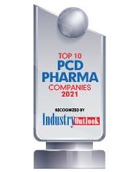 Top 10 PCD Pharma Companies - 2021