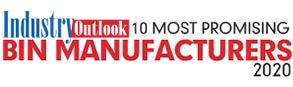 10 Most Promising Bin Manufacturers - 2020
