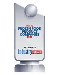 Top 10 Frozen Food Product Companies - 2020