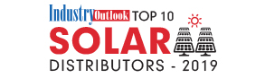 Top 10 Solar Distributors- 2019