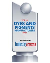 Top 10 Dyes and Pigments Manufacturers - 2021