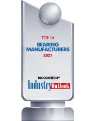 Top 10 Bearing Manufacturers - 2021
