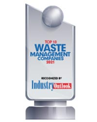 Top 10 Waste Management Companies - 2021